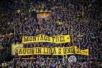 Der Fanprotest in Dortmund schießt über sein Ziel hinaus