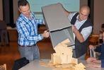 Fotos: Die Entscheidung bei der Bürgermeisterwahl in Endingen