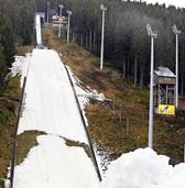 Skisprungweltcup Neustadt abgesagt