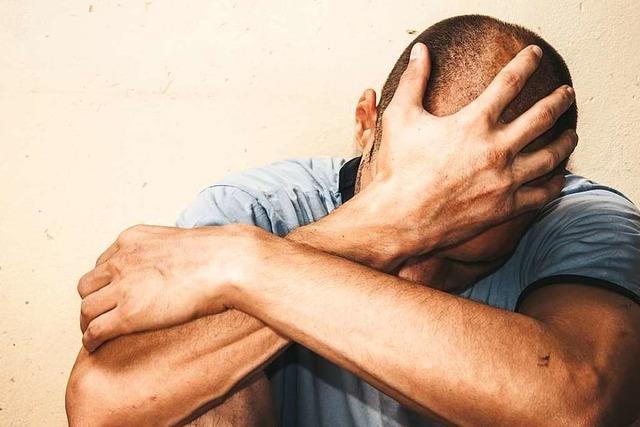 Rund ein Viertel der Opfer häuslicher Gewalt im Wiesental sind Männer