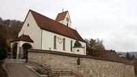 Lausheim feiert den Bischof