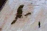 Abgesagter Skisprung-Weltcup: Neustadt kennt jetzt den Frust des Sisyphos