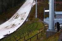 Den Skisprung-Weltcup abzusagen war die richtige Entscheidung