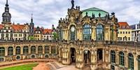 Galakonzert im Dresdner Zwinger