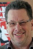 Stadtmusikdirektor Martin Baumgartner verabschiedet sich in Endingen