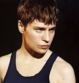 Christine & The Queens in Straßburg