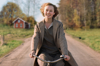 """Der Film """"Astrid"""" zeigt die Kinderbuchautorin Astrid Lindgren als junge Mutter"""