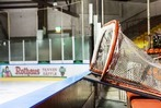 Fotos: Die Freiburger Eishalle – ohne Menschen