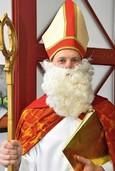 """""""Der Nikolaus ist richtig beliebt"""""""