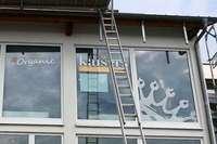 Bäckerei Kaiser eröffnet unter dem Label #Organic ein neues Café