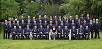 Polizeichor Lahr gibt Benefizkonzert für soziale Einrichtungen