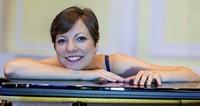 Pianistin Ioana Ilie spielt Bach, Schubert und andere in Laufen