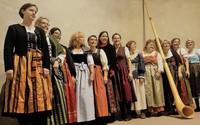 Alpenländische Adventsmusik mit Musikern aus Innsbruck