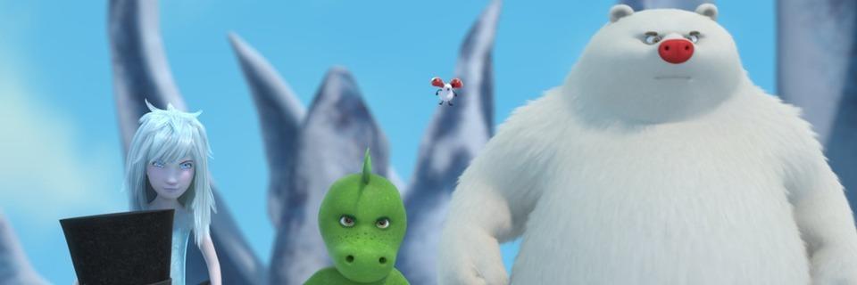 Kinotipp für Familien: Der Trickfilm