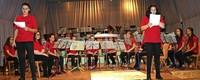 Jugendorchester der Stadtmusik Lenzkirch