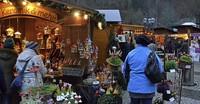 Weihnachtsmarkt startet