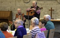 Attraktive Angebote für ältere Bürger