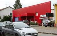 Anwohner protestieren gegen mögliche neue Moschee in Freiburg-Mooswald