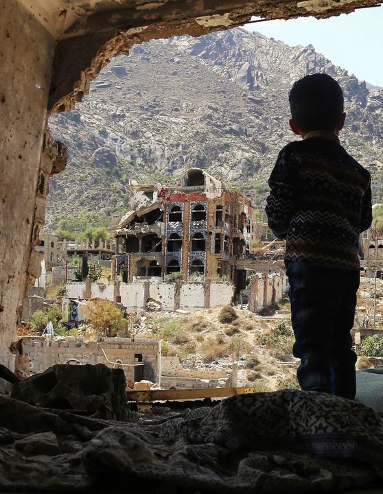 | Foto: AHMAD AL-BASHA