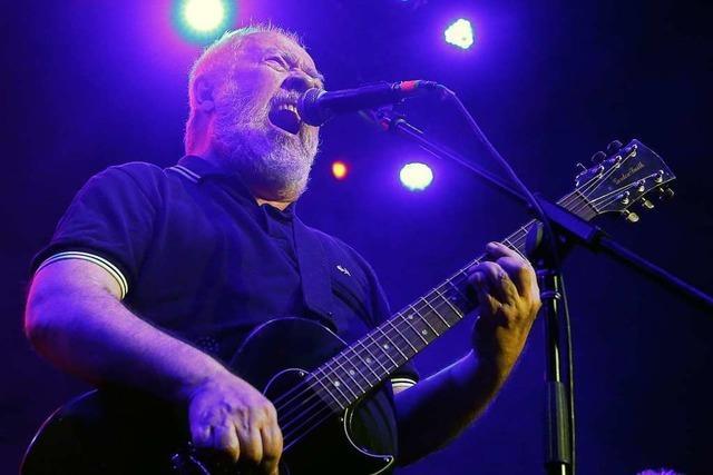 Buzzcocks-Frontman Pete Shelley ist gestorben