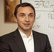 ZUR PERSON: Frank Faller