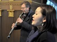 Benefizikonzert mit Barockmusik