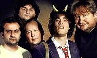 AC/DC Tribute Band Atze/Datze zu Gast in Auggen