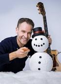 Sebastian Niklaus auf den Weihnachtsmärkte Kehl und Gengenbach