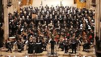 Werke von Mozart am zweiten Adventssonntag