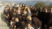Brückenschlag am Bosporus