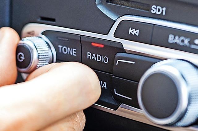 Radioklänge aus dem Elsass