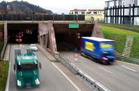 Die B31 wird auch nach Bau des Freiburger Stadttunnels als Ausweichroute benötigt