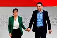 Ziemiak neuer CDU-Generalsekretär