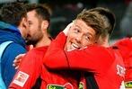 Fotos: SC Freiburg besiegt RB Leipzig mit 3:0