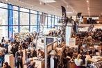 Fotos: Ausgefallene Designs und regionale Produkte beim Stijl-Markt in Freiburg