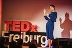 Fotos: Zum dritten Mal haben die TEDx-Talks in Freiburg stattgefunden