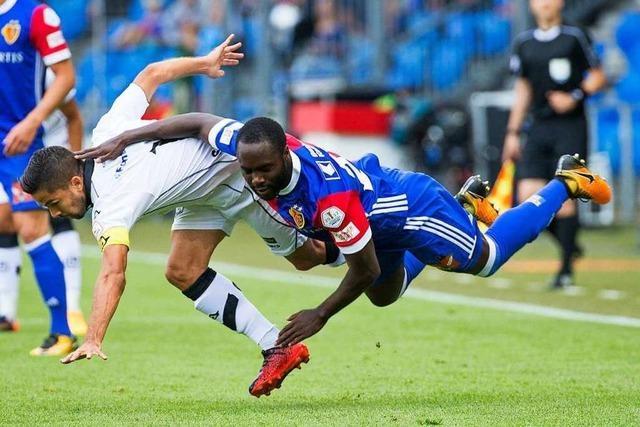 Warum der FC Basel vor einem Scherbenhaufen steht