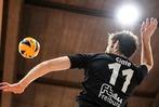 Fotos: Volleyball-Heimspiel der FT 1844 Freiburg gegen den SSC Karlsruhe
