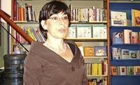 Ulrike Ebert zu Gast in Müllheim