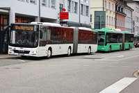 Der grenzüberschreitende 38er-Bus feiert zehnten Geburtstag