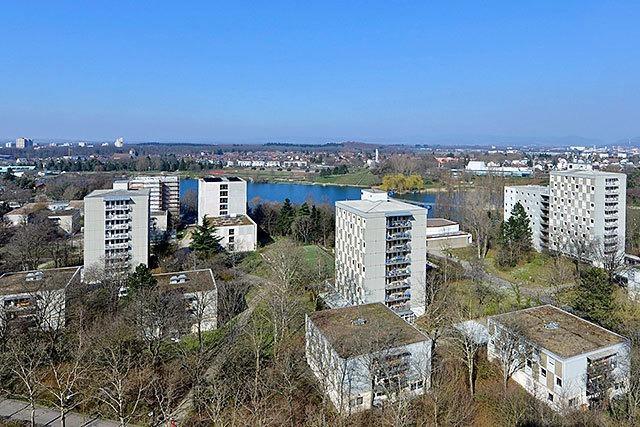 Auch der neue Bafög-Höchstsatz reicht in Freiburg nicht zum Leben
