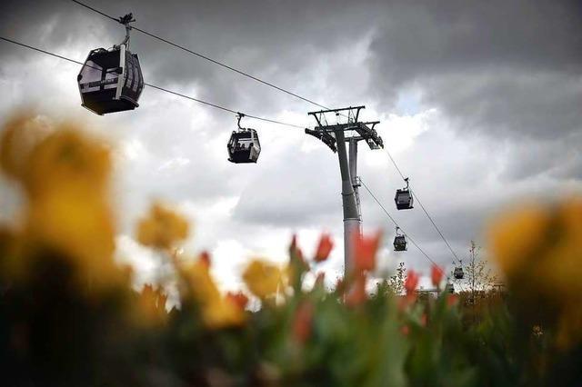 So reagieren die BZ-Leser auf die Seilbahn-Absage des Europa-Parks