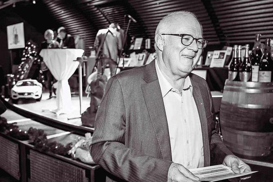 BZ-Verleger Wolfgang Poppen (Foto: Julia Klaus)