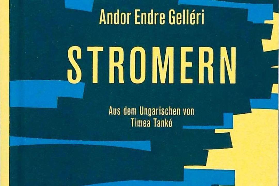 Ein vergessener Autor    Foto: Verlag