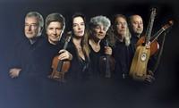 Freiburger Barockconsort mit Sopranistin Dorothee Mields und Weihnachtskantaten von Scarlatti im Lörracher Burghof