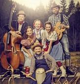 The Shoo-Shoos präsentieren originell musikalische Bühnenshow über das Landleben