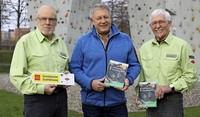 Alpenverein würdigt Geroldsecker Qualitätsweg