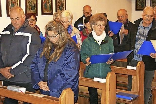 Pfarrgemeinden gedenken des Heiligen Nikolaus