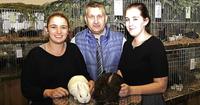 Kaninchenzüchter im Krisenmodus