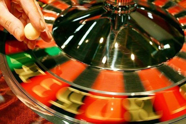 Nonnen unterschlagen 500.000 Dollar zum Zocken in Las Vegas